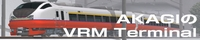 AKAGIのVRM Terminal